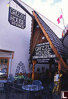 Grizzly House
