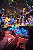 Its Small World Ride