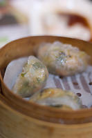 Spicy And Sour Dumplings_酸辣雜菜餃子