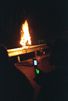 Fire By Cell Phone