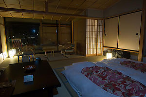 Room In Yudanaka