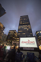 Downtown Movie Screen