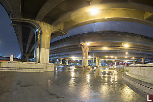 Skatepark Under Viaducts