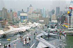 Deck Of Intrepid