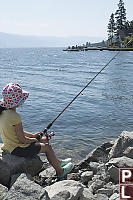 Nara Fishing Lakeside