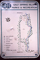 Duck Creek Map